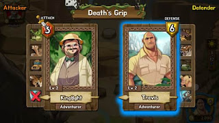 JUMANJI: THE MOBILE GAME Apk - Free Download Android App