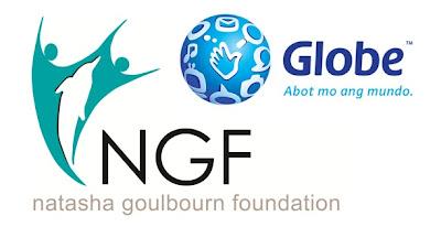 NGF and Globe Telecom