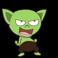 Goblin Gan