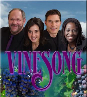 Vinesong - Vinesong Dla Polski