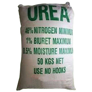 Sufficient stock available of urea in all over India