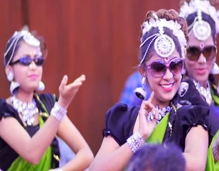 Malaysian Indian wedding Highlights of Dr Sattiyasilan
