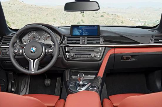 2016 BMW M4 Manual Review