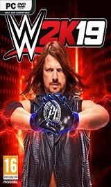 WWE 2K19 - WWE 2K19-CODEX