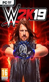 WWE 2K19-CODEX - Download last GAMES FOR PC ISO, XBOX 360, XBOX ONE, PS2, PS3, PS4 PKG, PSP, PS VITA, ANDROID, MAC