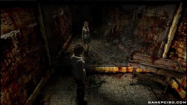 download silent hill 3 pc iso