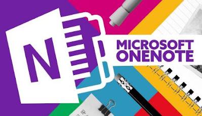 برنامج, مايكروسوفت, لتدوين, الملاحظات, ومزامنتها, OneNote