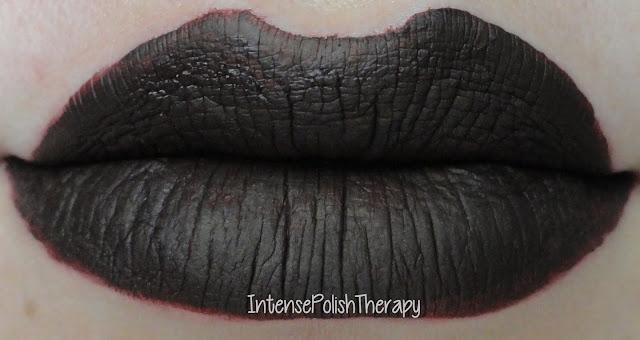 Kat Von D Everlasting Liquid Lipstick - Damned