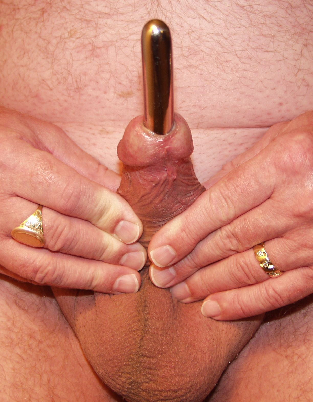 extreme penis insertions