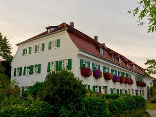 Gestaltungspreis für Bauernhaus in Schondorf am Ammersee