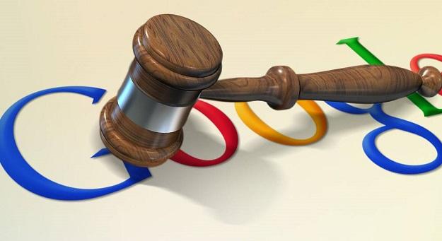 الاتحاد الأوروبي يعلم جوجل درسًا قاسياً ويغرمها 1.5 مليار دولار