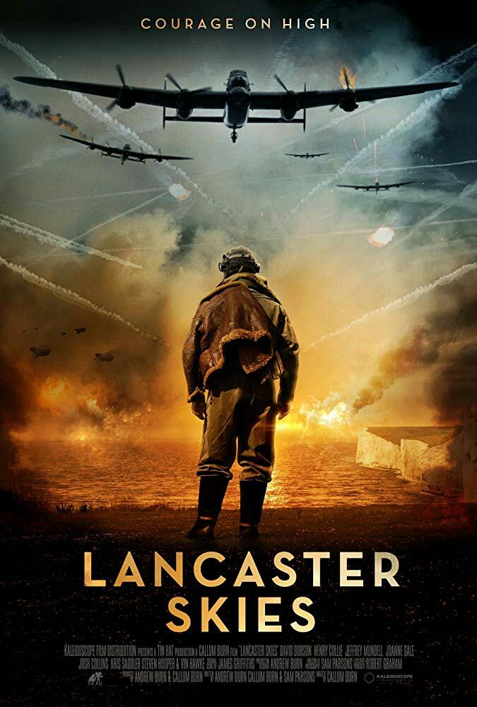 VIDEO: Lancaster Skies 2019