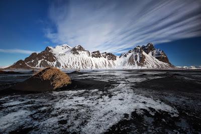 Novembre en Islande