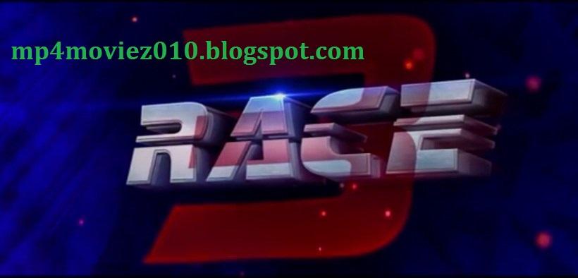 race 3 full movie filmywap
