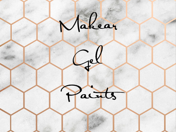 Makear Gel Paints