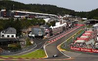 Grand Prix Belgii Williams F1