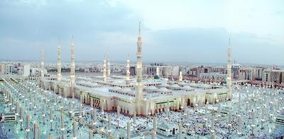 Islam yang Murni Akan Kembali Ke Kota Madinah munawwaroh