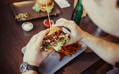 Makan Terlalu Banyak Daging Merah Terkait Gagal Ginjal
