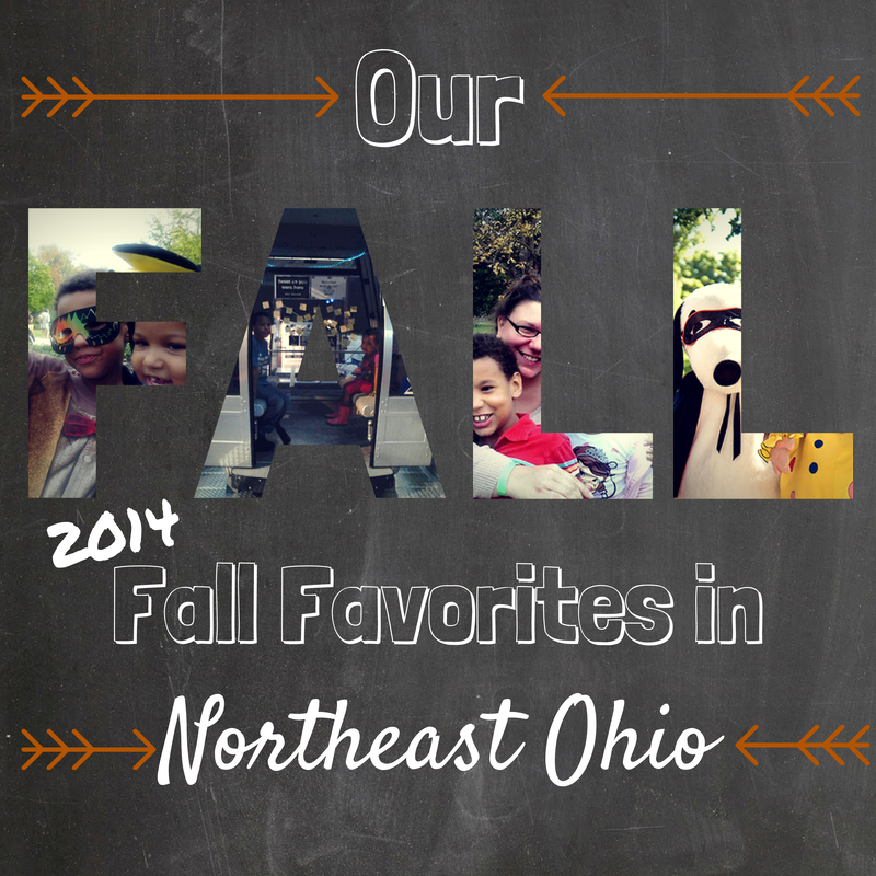 Fall Events in Northeast Ohio You Shouldn't Miss