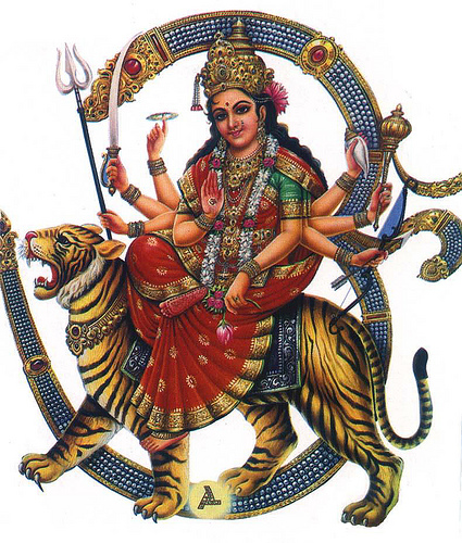 Bhagwan Ji Help Me: Happy Durga Puja And Navratri