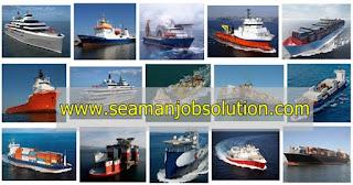 seaman career 2018