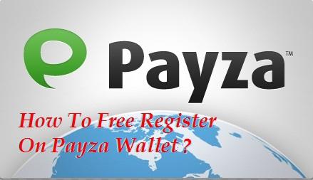 Payza Wallet Kya Hai Iss Par Account Kaise Banaye ?