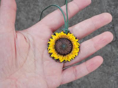 sunflower, słonecznik