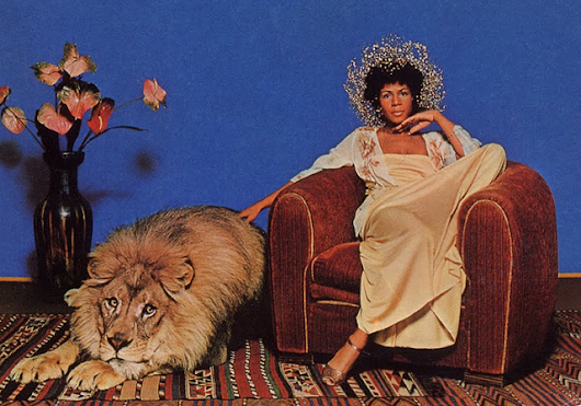 The Minnie Riperton Express BustDown Playlist