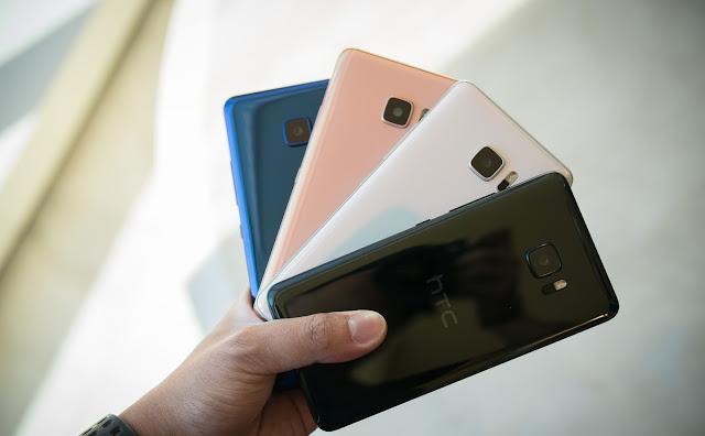 HTC U Ultra, Smartphone Super Canggih keluaran HTC