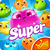 Game Farm Heroes Super Saga Mod Apk v0.23.4 for Android