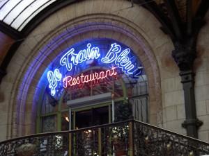 Bella Blu Restaurant New York