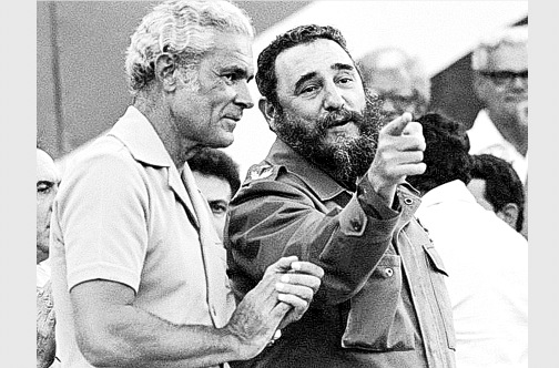 an overview of 1980s actions by fidel castro a cuban political leader Start studying unit 9 test learn vocabulary, terms, and more with flashcards, games, and other study tools  which actions did fidel castro take in cuba after .