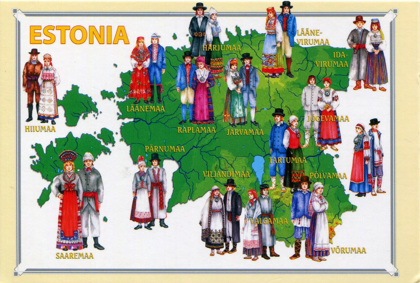bae3a9d3b80ed38548f68c7b7c6cea7c estonia map of folk costumes
