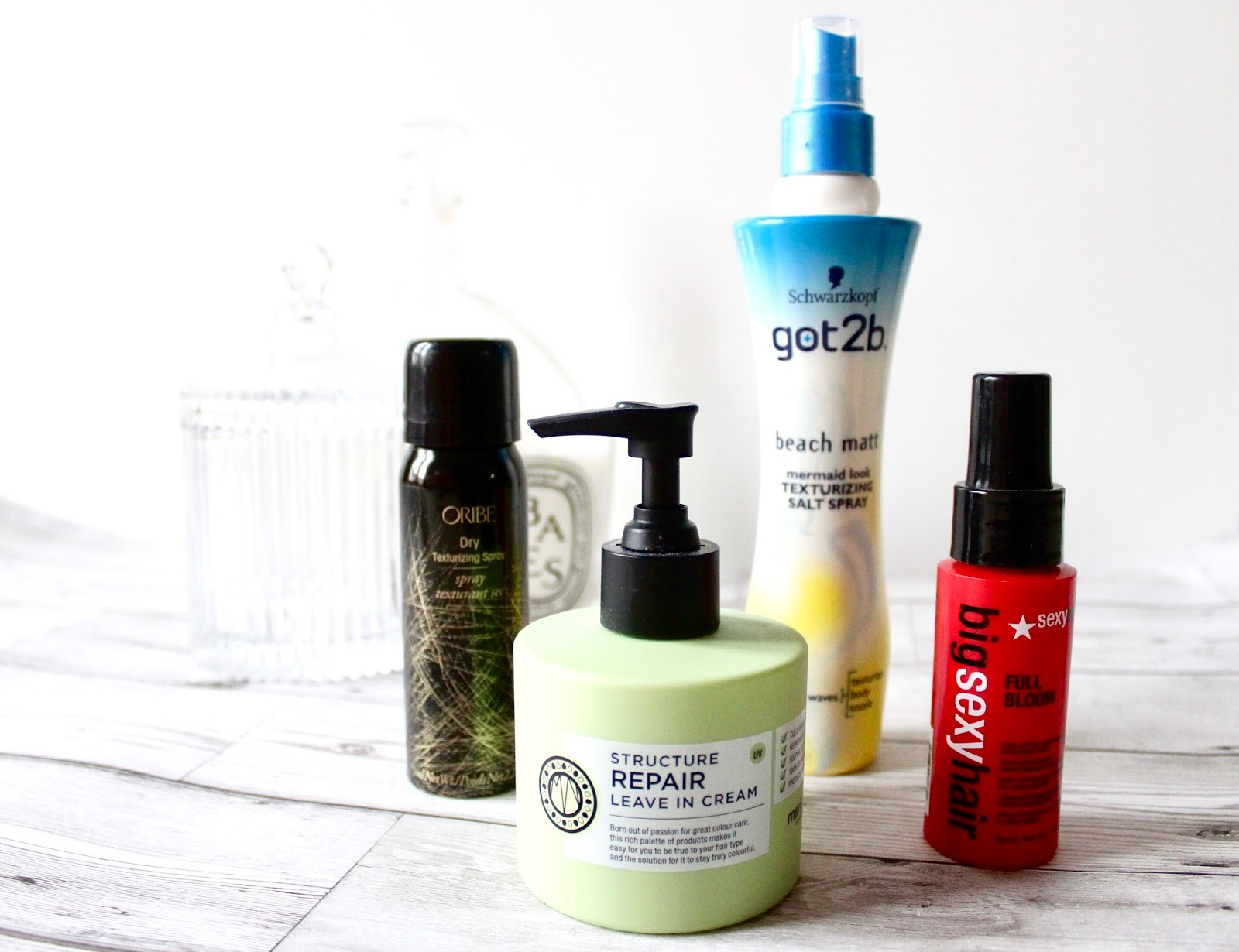 Must Have Products To Style Short Hair