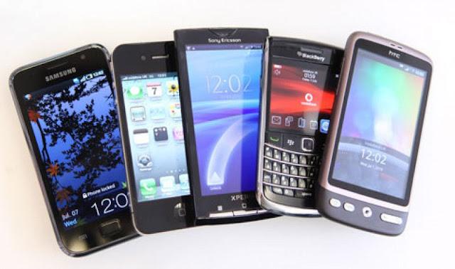 250.000 ευρώ πρόστιμο σε eshop με κινητά τηλέφωνα