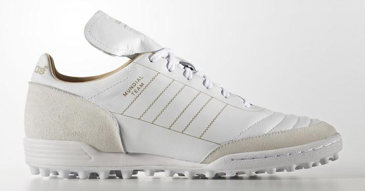 Ultra-Classy Special-Edition Adidas Mundial Team Modern ...