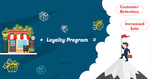 customer loyalty program chapter 1 Drilling down 1 chapter 1 customer profile or customer model  customer behavior is a much stronger predictor  a loyalty program, permission based, or 1-to-1,.