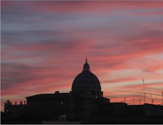 1 - Apartamento perto do Vaticano