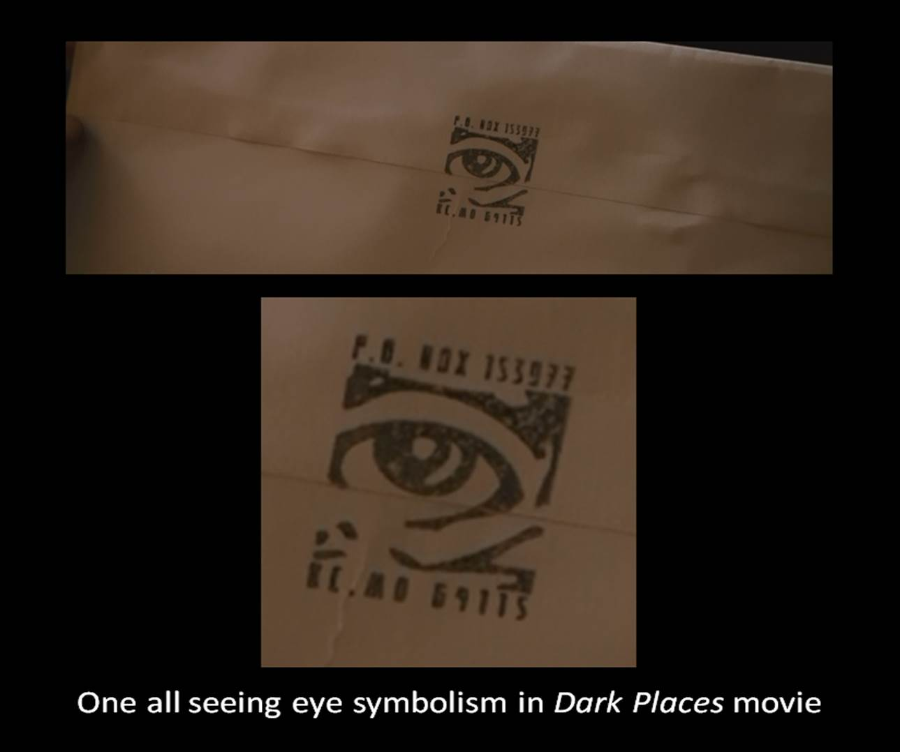 One all seeing eye symbolism in movie posters book covers true these are mere very few movie posters and book covers that feature one all seeing eye symbolism as there is an endless array of such biocorpaavc