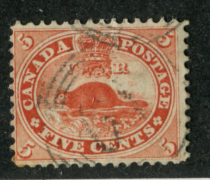 Canadian Philately The Stamps And Postal History Of Canada 1851 To Present The First Cents