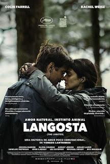 Cartel: Langosta (2015)