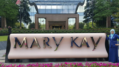 Mary Kay beauty products