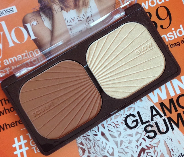 Sunkissed Sculpt & Glow Kit