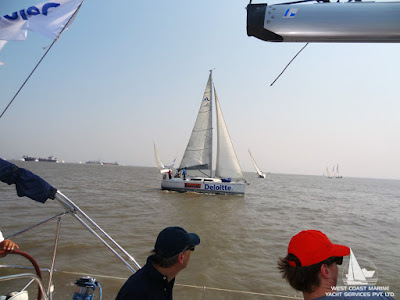 West Coast Marine - Luxury Yacht Charter India