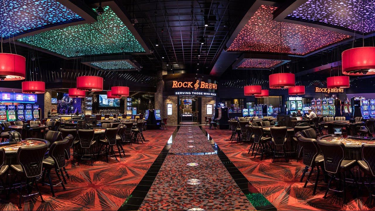 Casino slot online malaysia