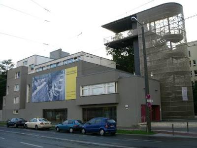 Memorial del Muro de Berlin