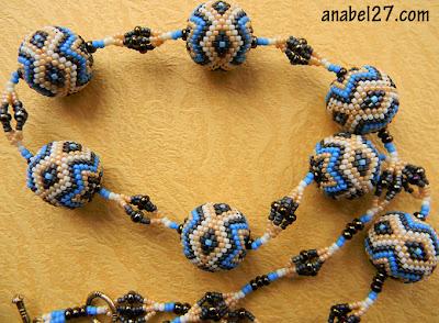 купить подарок девушке украшения в этническом стиле этнические украшения из бисера