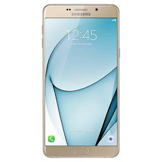 Remove FRP Samsung A9 Pro SM-A910F Via Odin