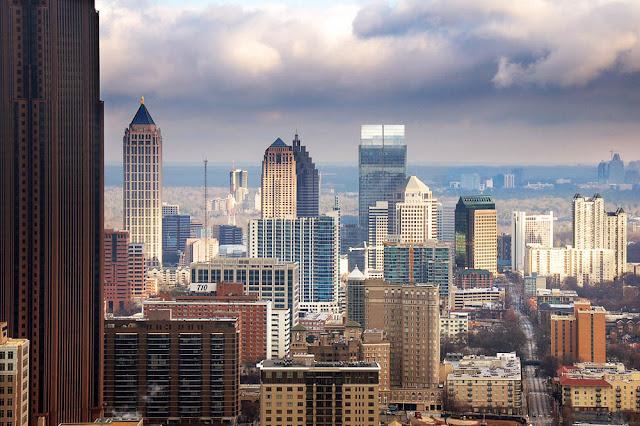 Atlanta - EUA