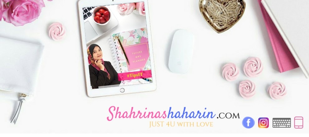 Shahrina Shaharin - Online Marketing Coach - Blogger, Youtuber